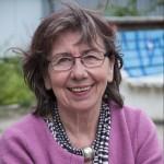 Vision. Mut. Beispiel – Margret Rasfeld